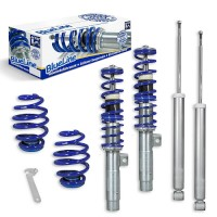 Kit Coilovers Jom BMW Série 3 E46 4 e 6 Cilindros / Touring 1998-2005