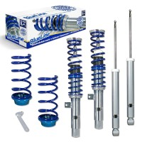 Kit Coilovers Jom Ford Focus Mk1 10.1998-2004