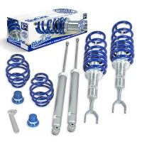 Kit Coilovers Jom Audi A6 4B 04.97-2004