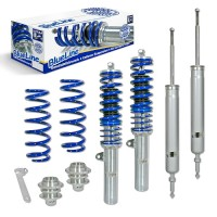 Kit Coilovers Jom BMW Série 1 E81 / E87 2004-2010
