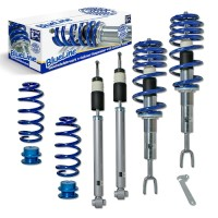 Kit Coilovers Jom Audi A4 8E - Quattro