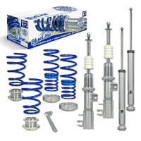 Kit Coilovers Jom Fiat Grande Punto 2005+