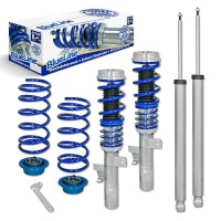 Kit Coilovers Jom Volvo C30 T5 / D5 2006+