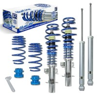 Kit Coilovers Jom Skoda Fabia 6Y de 12.99-07.