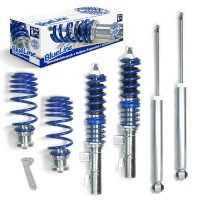 Kit Coilovers Jom Audi TT 8N 9.1998-2006