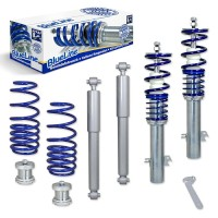 Kit Coilovers Jom Peugeot 207 2006+