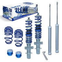 Kit Coilovers Jom Skoda Fabia 5J 2007+
