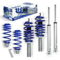 Kit Coilovers Jom Opel Astra H