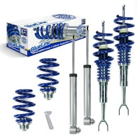 Kit Coilovers Jom Audi A6 4F 04-11