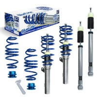 Kit Coilovers Jom Seat Leon 5F 2012+