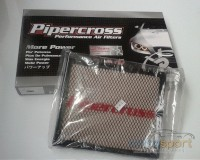 Filtro de Ar Pipercross Skoda Superb Mk 1 1.8 20v Turbo de 09.01 a 09.08