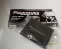 Filtro de rendimento Mini (R50 / R53) 2001+ - Pipercross