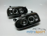 Farois Angel Eye para Vw Golf III