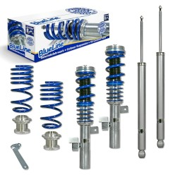 Kit Coilovers Jom Ford Focus Mk2 10.2004-2010