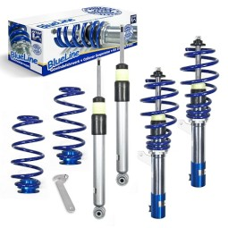Kit Coilovers Jom VW Golf VI 4Motion