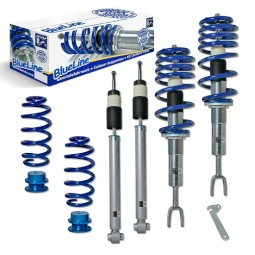 Kit Coilovers Jom Audi A4 8E