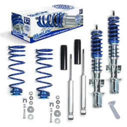 Kit Coilovers Jom Volvo 850 / SW 1991-1996