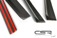 Spoiler Aileron Slim Ford Escort / Orion MK5 / MK6 Liftback 1990-1994