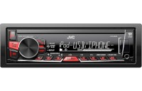 Auto Rádio JVC KD-X220 MP3/USB