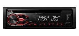 Auto Rádio Pioneer DEH-1800UB CD/MP3/USB