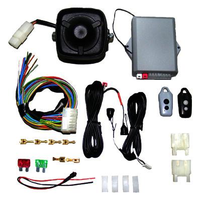 Alarme Auto Tecnimaster Easy S Loja Mitrosport